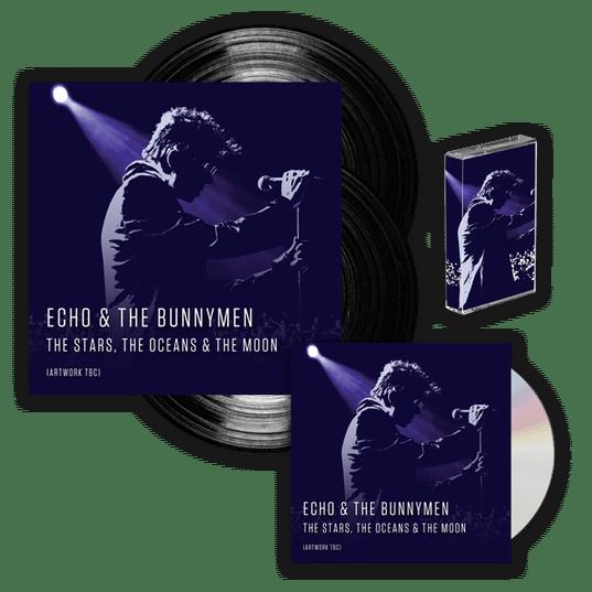 Novedades de Echo & The Bunnymen