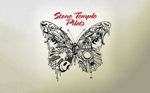 Los nuevos Stone Temple Pilots