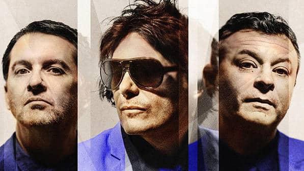 Los Manic Street Preachers presentan nueva canción y video