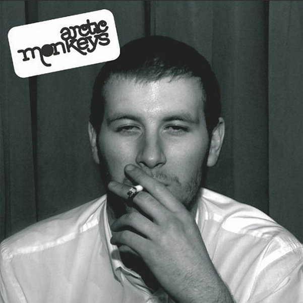 El debut de los Arctic Monkeys, en vinilo deluxe