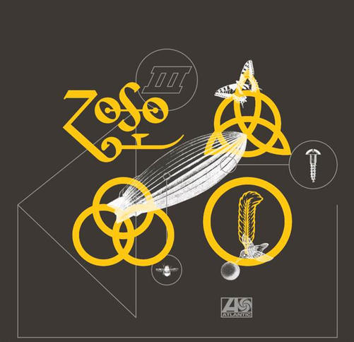 Led Zeppelin y el Record Store Day