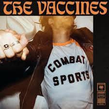 The Vaccines y un anticipo de su nuevo disco