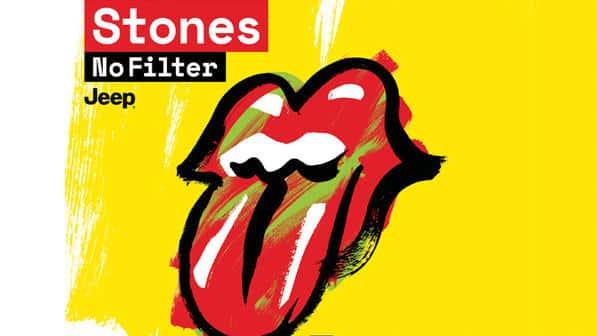 La gira de los Stones en el Reino Unido