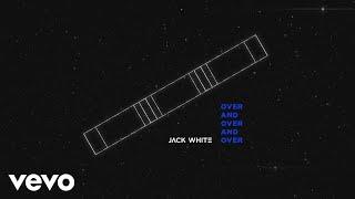 Jack White viene rockeando con su nuevo tema