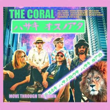 The Coral y otro video anticipo de su nuevo álbum