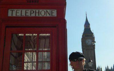 Londres, Capital Mundial del Rock