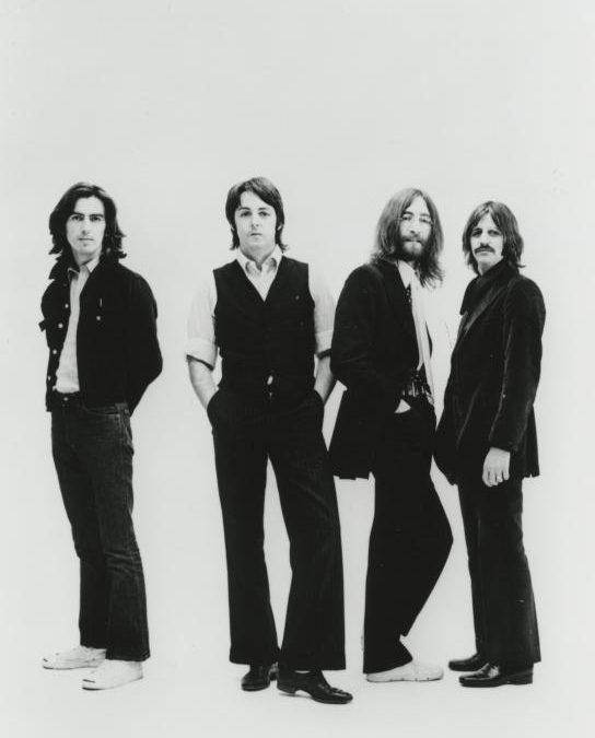 The Beatles, siempre #1: el ranking de singles en el Reino Unido de esta semana