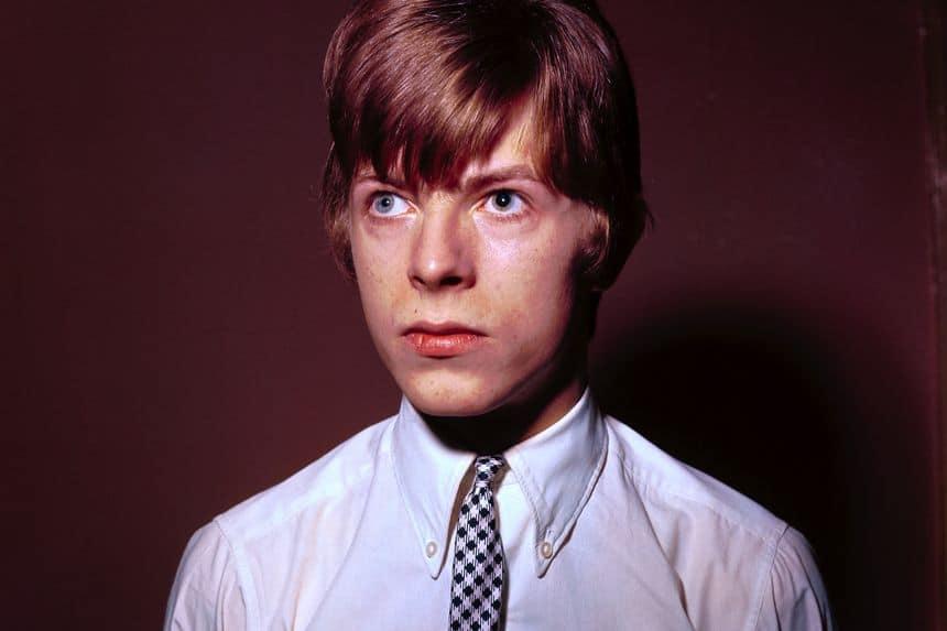 El Bowie prehistórico, a subasta