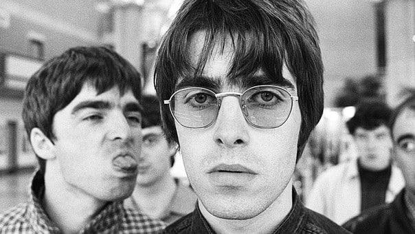 Oasis y un nuevo capítulo para la misma peli