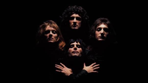 Bohemian Rhapsody, la biopic de Queen & Freddie Mercury