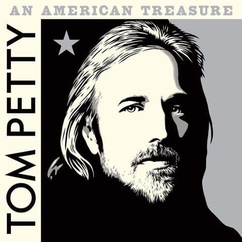 Llega un nuevo box set de Tom Petty