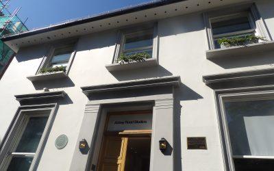 Quien aprende a esperar se convence de que (casi) todo llega: entramos a Abbey Road Studios