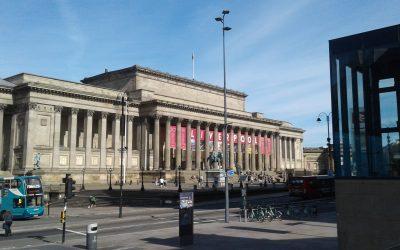Los primeros Tours Rock Is Here en Liverpool también son una realidad