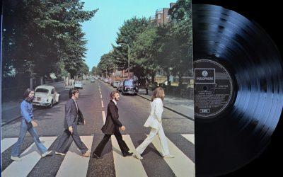 ¿Vas a festejar los 50 años de Abbey Road con Rock Is Here?