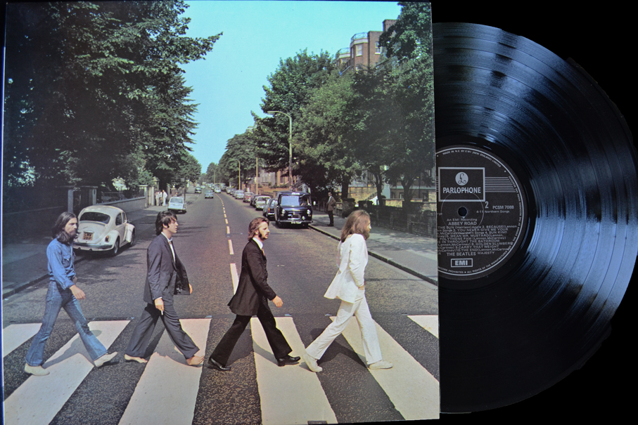 ¿Vas a festejar los 50 años de Abbey Road con Rock Is Here?