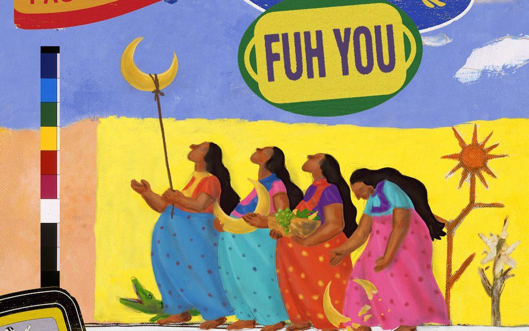 Fuh You, el nuevo single anticipo de Paul McCartney