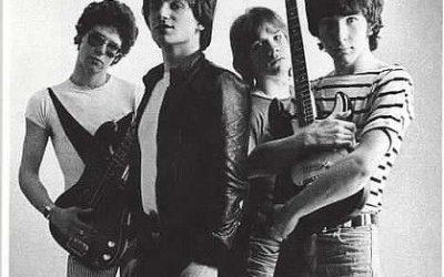 U2, en 1981 en el Mandela Hall