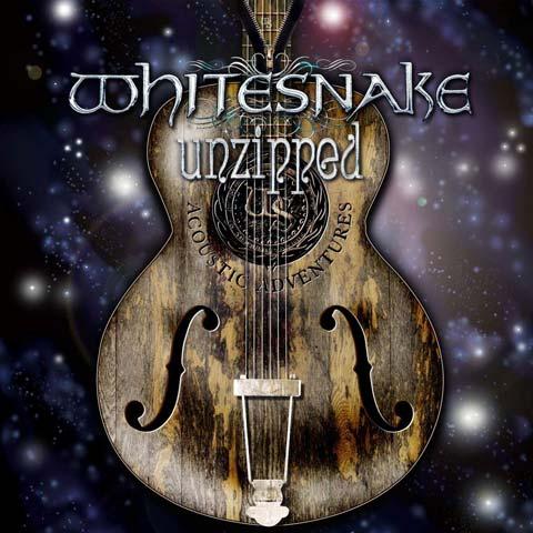 Whitesnake en box y unplugged