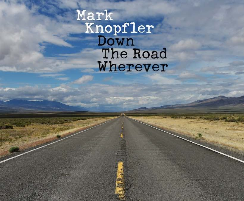 El regreso de Mark Knopfler