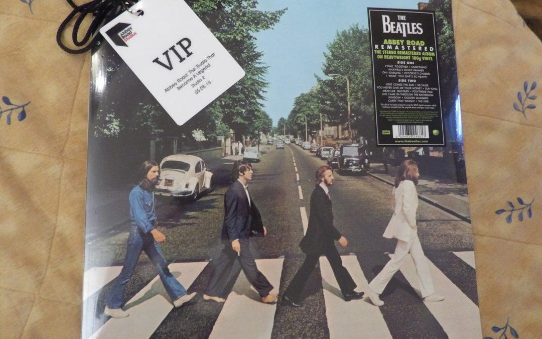 A 49 años de Abbey Road. ¿Estás preparado para festejar los 50?