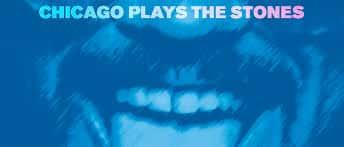 Chicago tributa a los Stones. Derretite con Buddy Guy + Mick Jagger