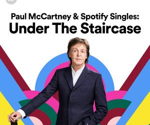 McCartney, Abbey Road & Spotify, unidos