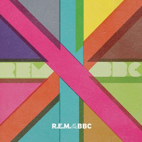 R.E.M. en la BBC: un box set delicioso