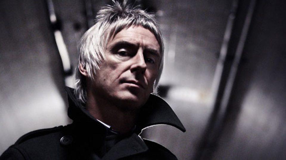 Paul Weller, si no anda teniendo hijos, saca disco