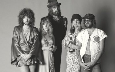 Lindsay Buckingham vs. Fleetwood Mac