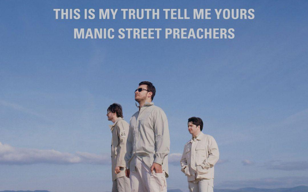Manic Street Preachers: Ésta es su verdad. Relanzamiento y tour