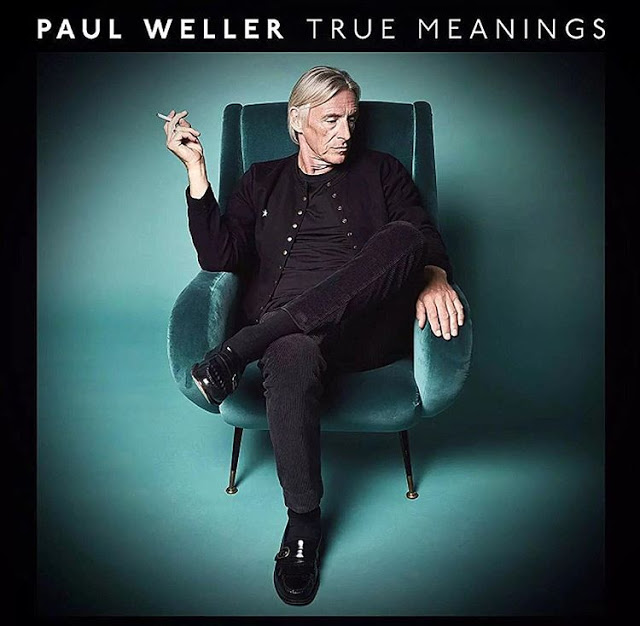 Paul Weller y el video de su bella Gravity