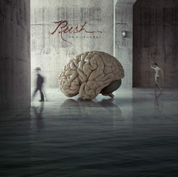 El épico Hemispheres de Rush, en versión deluxe 2018