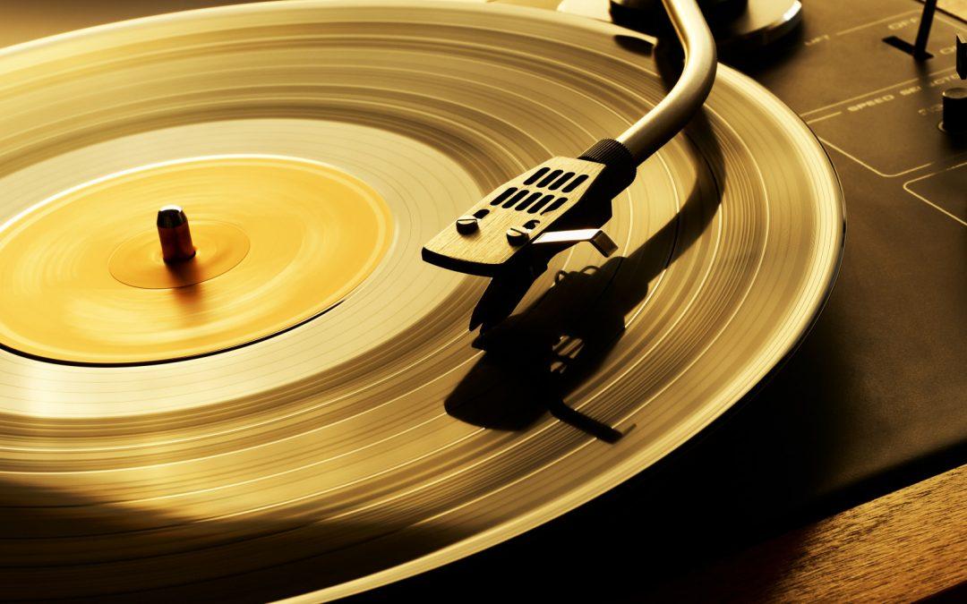 Los 20 discos más vendidos esta semana en el Reino Unido