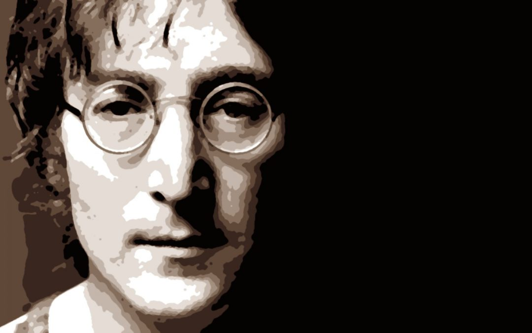 John Lennon: mirá el nuevo video para Gimme Some Truth