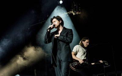 El nuevo lado B de Alex T… perdón, de Arctic Monkeys, on line