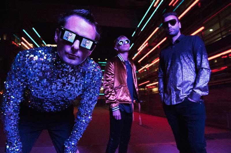 El Volver al Futuro de Muse y las fechas de la gira
