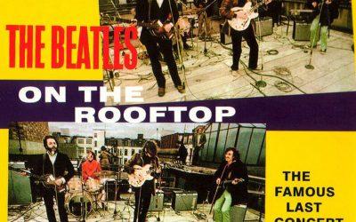 """A 50 años de la """"despedida"""" de The Beatles"""