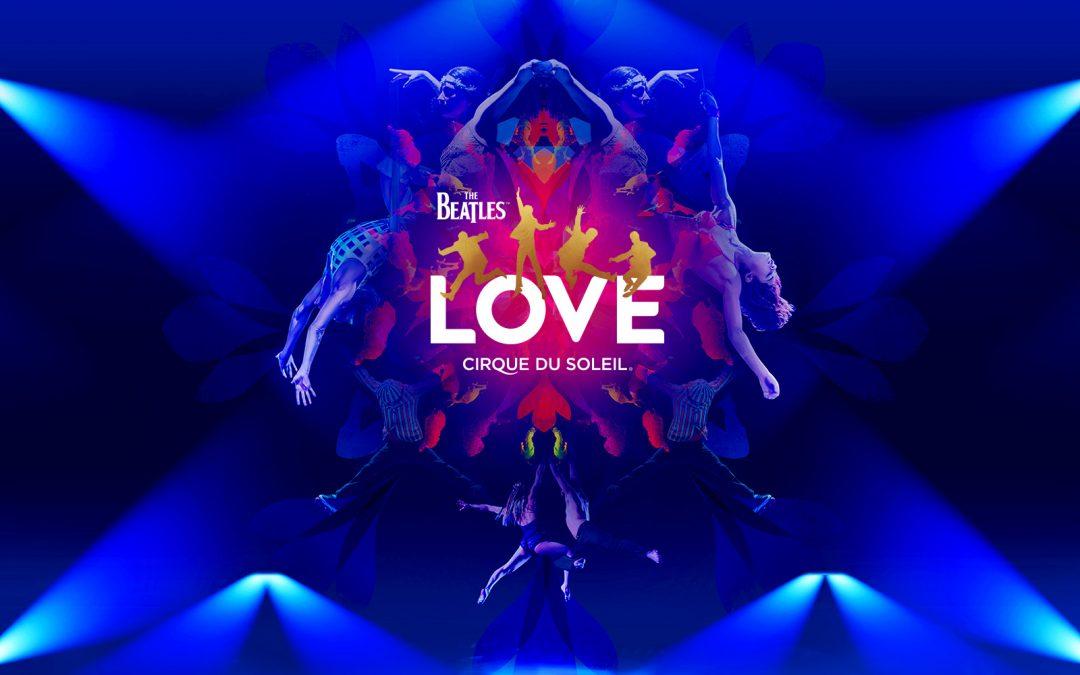 El Amor de The Beatles llega a las 6000 representaciones