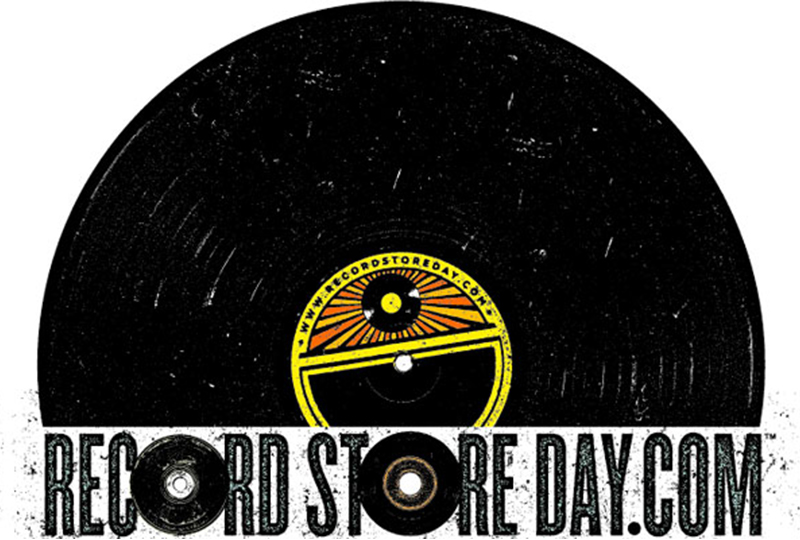 Empiezan a aparecer los primeros títulos para el Record Store Day