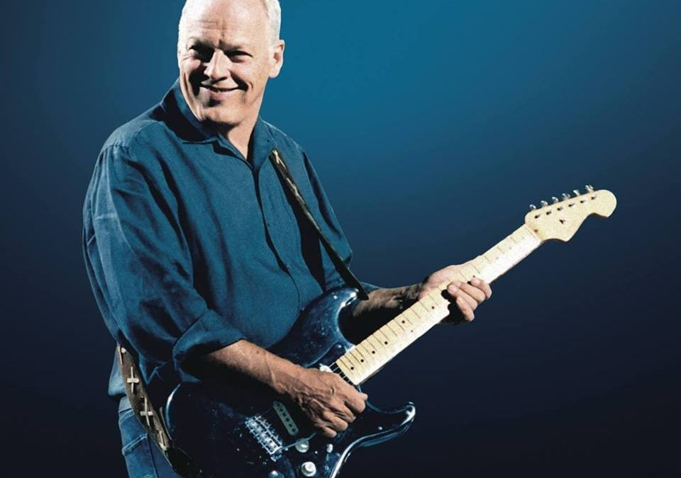 Tour de Rock Progresivo: tenemos entradas para ver las increíbles guitarras que subasta David Gilmour