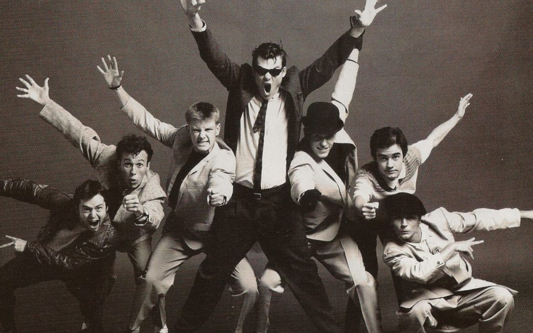 Madness en vivo en UK. Gira de verano: 40 aniversario, orquesta… locura
