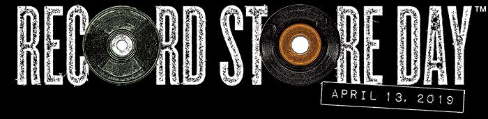 Actualización Record Store Day