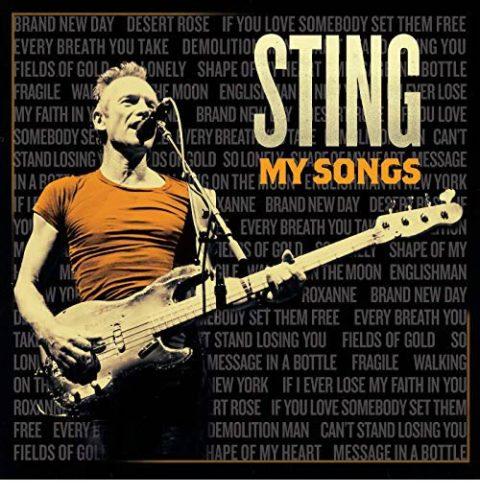 El nuevo-viejo álbum de Sting