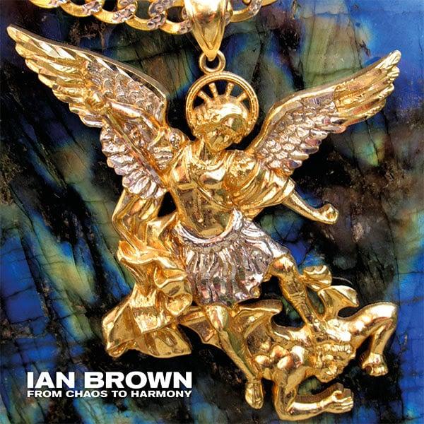 El nuevo video de Ian Brown