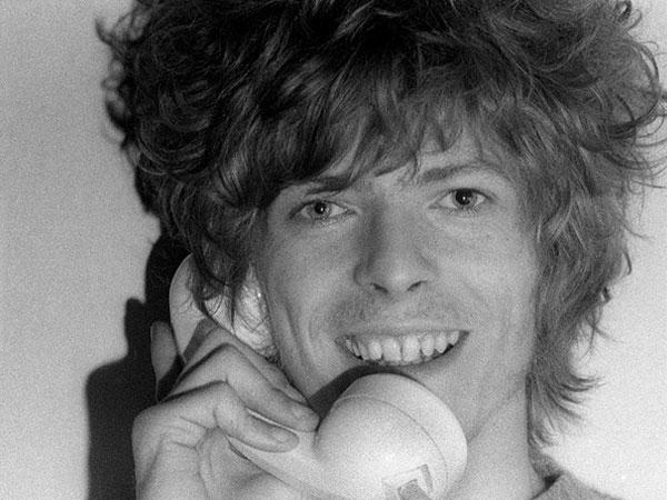 Nuevo lanzamiento de David Bowie