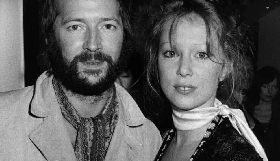 Clapton volvió a darle electricidad a Layla