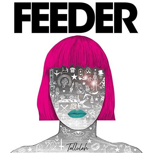 Feeder y su nuevo disco