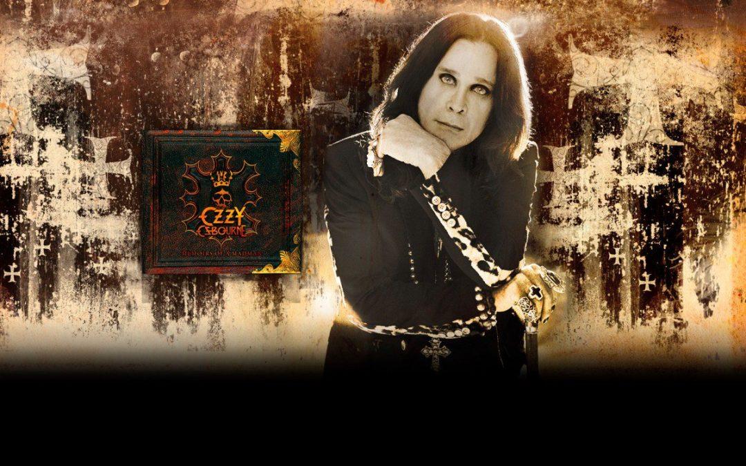 Ozzy vuelve