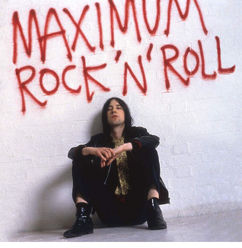31 hits de Primal Scream