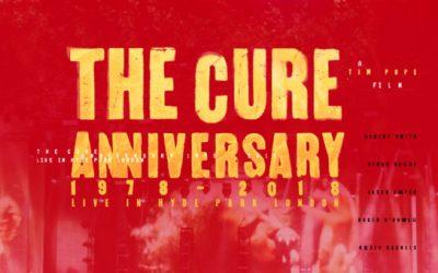 The Cure en cines